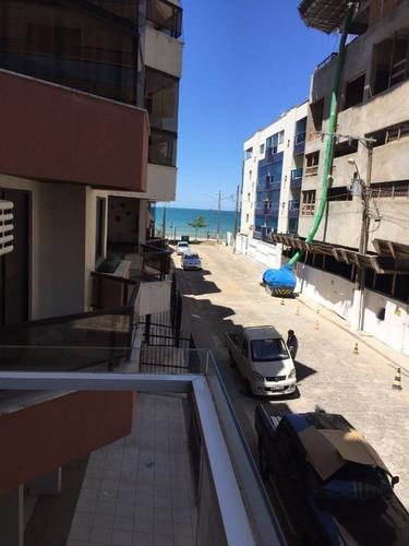 Lindo Apto Com 3 Suites Na Zona 1 Em Meia Praia. - A3581 - 31936880