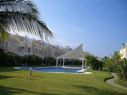Casa En Venta En Acapulco.