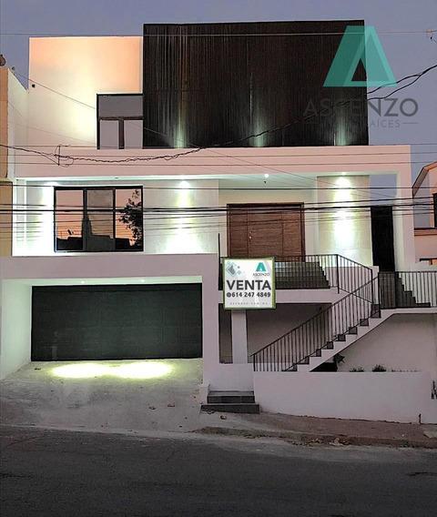 Venta De Residencia En Quintas Del Sol Jean
