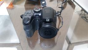 Câmera Digital Ge X500 Semi-profissional