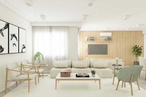 Imagem 1 de 18 de Apartamento Padrão Em São Paulo - Sp - Ap0609_rncr