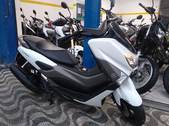 Yamaha Nmax 160 Abs 2019 791km Moto Slink