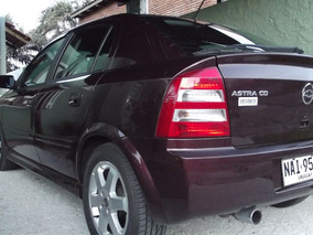 Chevrolet Astra 2,0 Cd, Extra Full Exelente