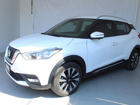 Nissan Kicks 5p Exclusive L4 Aut