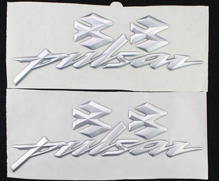 Emblema 3d Pulsar 200ns Bajaj Logo Ns Rs As 180 150