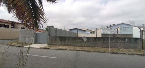 Terreno À Venda, 312 M² Por R$ 234.375 - Cidade Jardim - Jacareí/sp - Te1000