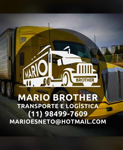Mario Brother Transportes