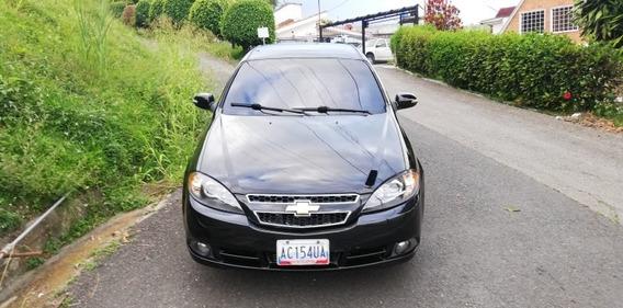 Chevrolet Optra Desing 1.8