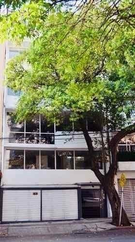 Imagen 1 de 14 de Edificio En Venta Roma Norte
