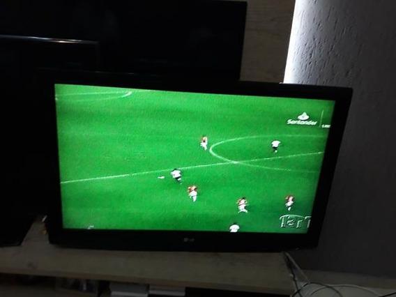 Smart Tv Lg - Modelo 42lg 30r