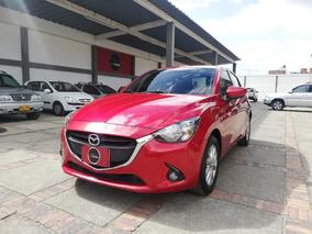 Mazda 2 Mazda 2 Touring 1500cc 6ab Mt 2017