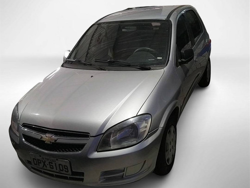 Imagem 1 de 8 de  Chevrolet Celta Lt 1.0 8v Flex
