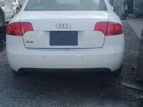 Audi A4 2.0 Piel Turbo