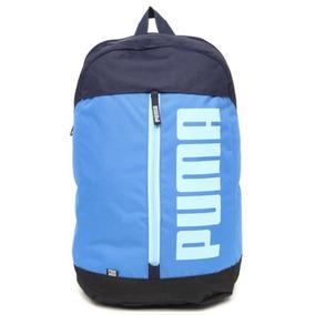 Mochila Puma Pioneer Backpack Ii - Azul