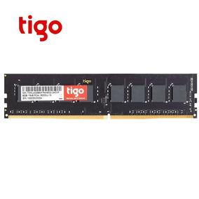 Memória Tigo 16gb 2666mhz Ddr4 Black