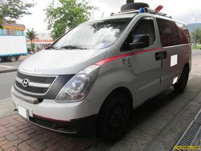 Hyundai Starex H1 Mt 2500cc Td 12psj Sa
