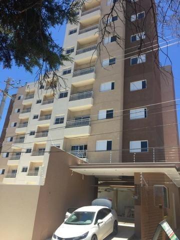 Apartamento Em Cidade Jardim, Sorocaba/sp De 55m² 2 Quartos À Venda Por R$ 179.900,00 - Ap500648