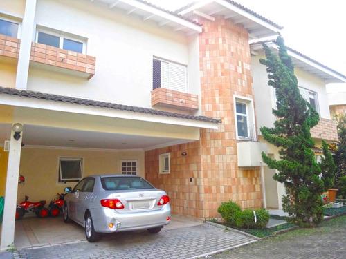 Imagem 1 de 30 de Casa De Condomínio, Localização Excelente - Reo251422
