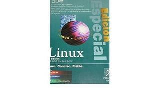 Linux - Tackett / Gunter - Usado (sin Cd)