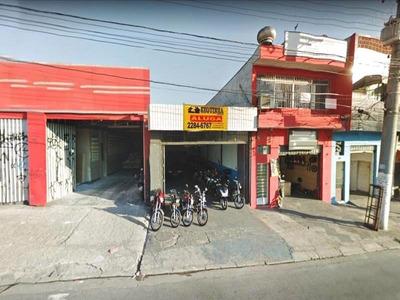 Ref.: 9484 - Galpao Em Osasco Para Aluguel - L9484