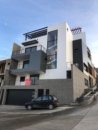 Casa En Renta En Chapultepec Tijuana
