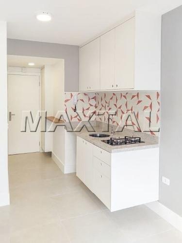 Lindo Apartamento Ao Lado  Hospital  Santa Casa - Mi80507