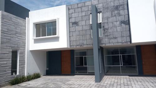 Venta De Casa Granjas Puebla