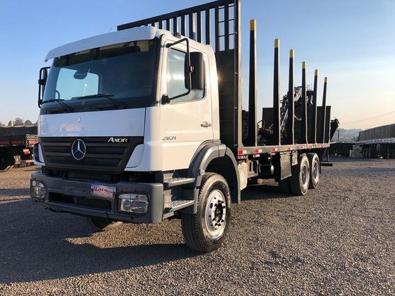 Mercedes-benz 2831 Tmo 7.7