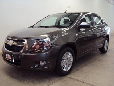 Chevrolet Cobalt Ltz 1.8 Flex Automático Completo