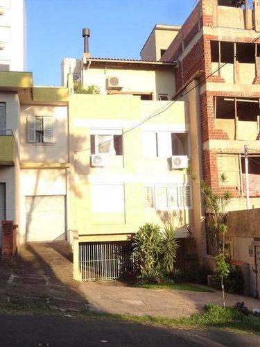 2 Quartos Com Garagem Jd. Botanico - 28-im431540