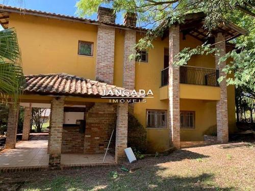 Chacara Com Area De De 36.000m2  Em Zona Rural Km 154 Castelo Branco - 11986