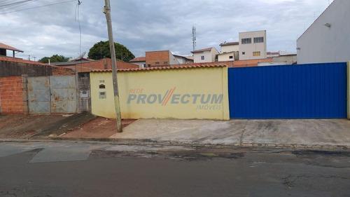Imagem 1 de 3 de Terreno À Venda Em Jardim Paraíso De Viracopos - Te262008