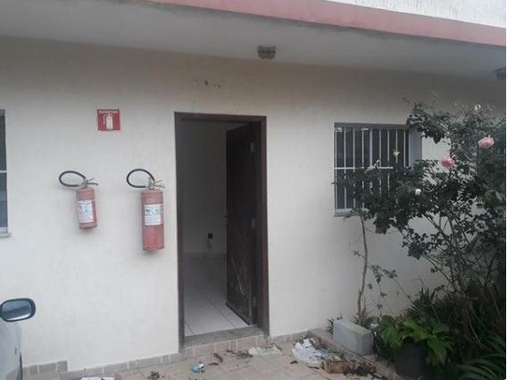 Casa 2 Quartos Santo André - Sp - Vila Mazzei - V3257