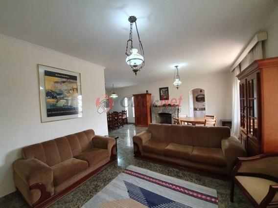 Casa Térrea À Venda No Parque Dos Pássaros Em São Bernardo - 5467