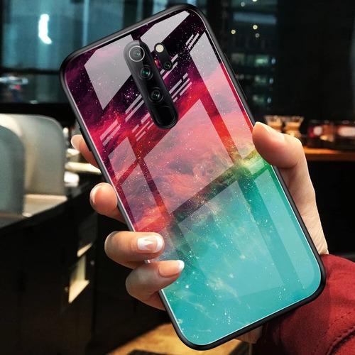 Estuche Xiaomi Redmi Note 8 Y Redmi Note 8 Pro