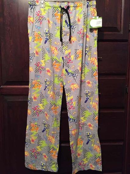 Pantalón Pijama De Hombre Talla Xl