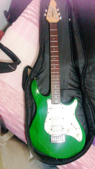 Guitarra Peavey Predator Plus Con Clavijas Grover Oferta