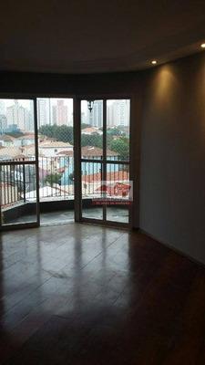 Selecione Residencial Para Locação, Saúde, São Paulo. - Ap5271
