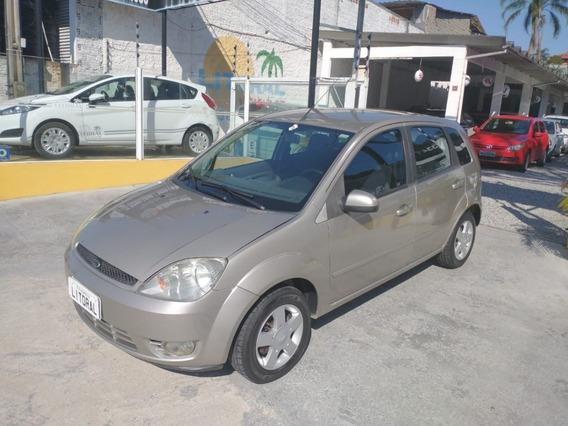 Fiesta 1.6 2005