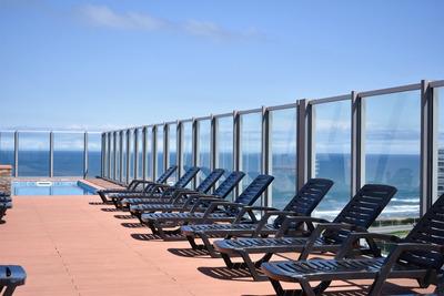 Alquilo Monoambiente En Playa Brava Pda 6 Edificio Chronos