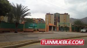 Suheil Bolívar Apartamento En Venta Paso Real 18-5156