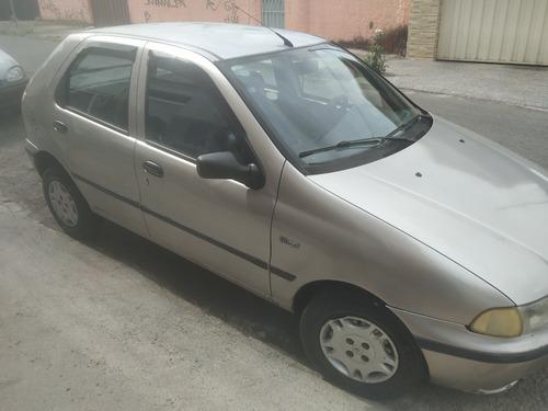 Fiat Palio 1998 1.0 Ex 5p Gasolina