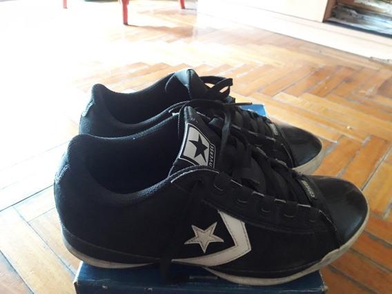 Zapatillas Converse Usadas