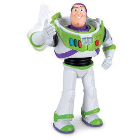 Boneco 30 Cm Disney Toy Story Buzz Lightyear Toyng
