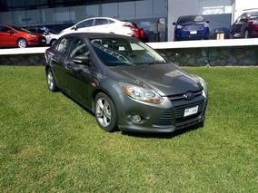 Ford Focus Se Ta 4 Ptas 2013 Seminuevos