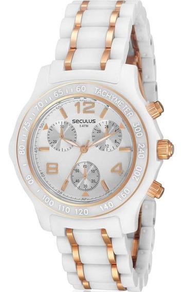 Relógio Masculino Seculus 20004lpsggq1