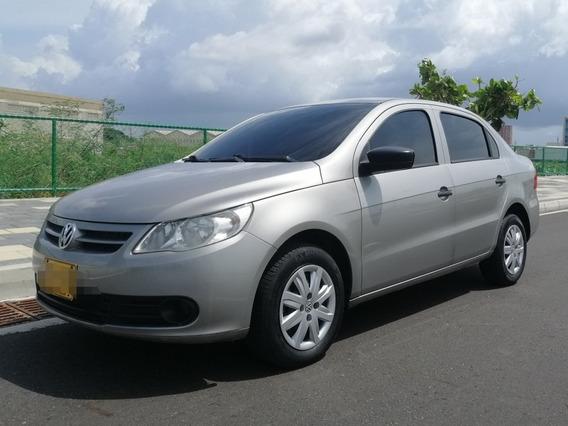Volkswagen Gol Voyage (ubicacion Barranquilla)