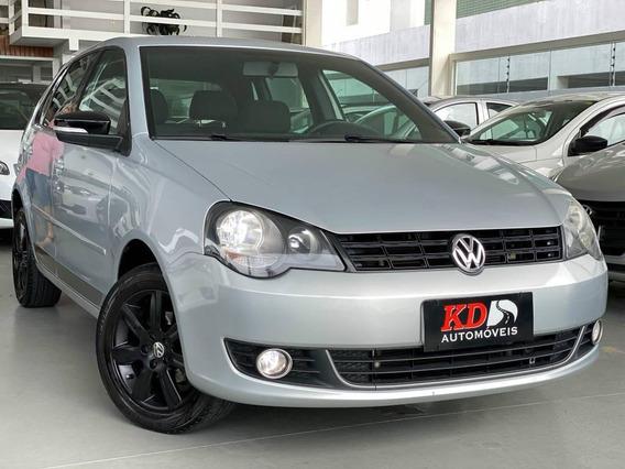 Volkswagen Polo 1.6 Sportline I-motion
