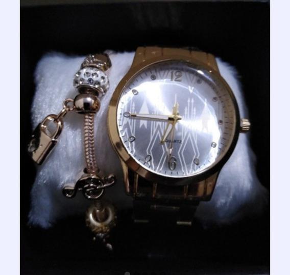 Relógio Feminino Pulseira