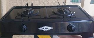 Cocineta Haceb Gas 2 Hornillas
